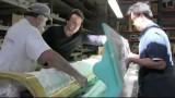 Plaster Moulding