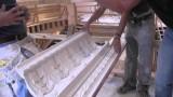 Plaster Moulding Part 2